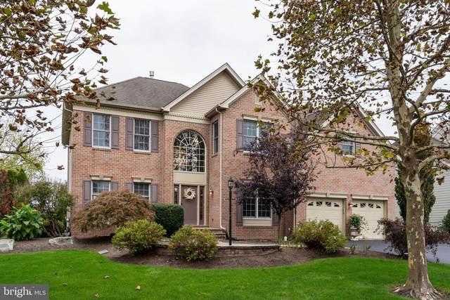 3771 Green Ridge Road, FURLONG, PA 18925 (#PABU2010014) :: Paula Cashion | Keller Williams Central Delaware