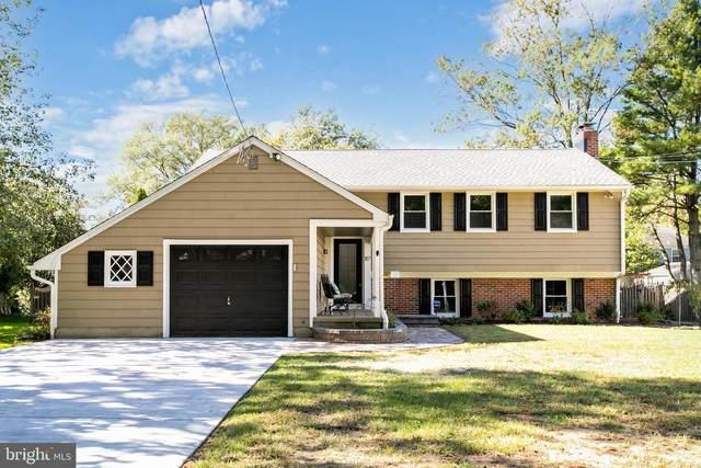 117 Rockingham Road, CHERRY HILL, NJ 08034 (#NJCD2009280) :: Sail Lake Realty
