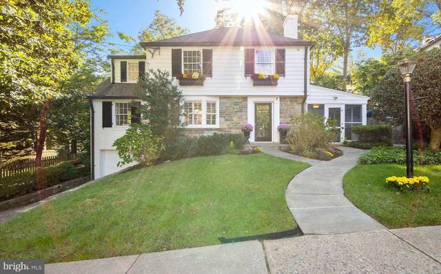 4903 Fort Sumner Drive, BETHESDA, MD 20816 (#MDMC2020050) :: Murray & Co. Real Estate