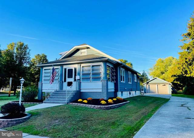 110 E Pittsfield Street, PENNSVILLE, NJ 08070 (#NJSA2001398) :: Linda Dale Real Estate Experts