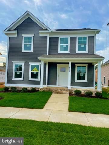 18012 Clark And York Boulevard, RUTHER GLEN, VA 22546 (#VACV2000662) :: Keller Williams Realty Centre
