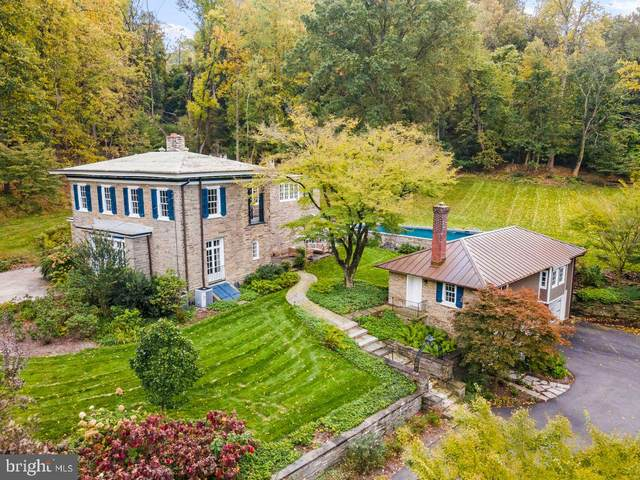 30 W Bells Mill Road, PHILADELPHIA, PA 19118 (#PAPH2038560) :: Tom Toole Sales Group at RE/MAX Main Line
