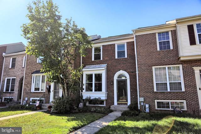 24 Hunting Horn Circle, REISTERSTOWN, MD 21136 (#MDBC2013932) :: EXIT Realty Enterprises