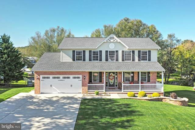 14 Brandywine Court, LITTLESTOWN, PA 17340 (#PAAD2001740) :: The Casner Group