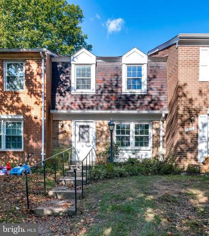 5768 Sweetwind Place, COLUMBIA, MD 21045 (#MDHW2006070) :: VSells & Associates of Compass