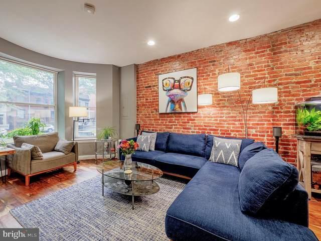 22 Rhode Island Avenue NW #1, WASHINGTON, DC 20001 (#DCDC2017768) :: Crossman & Co. Real Estate