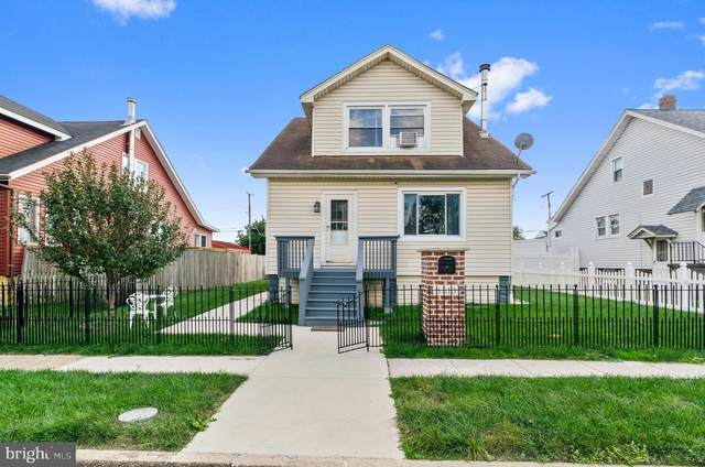 6513 Cleveland Avenue, BALTIMORE, MD 21222 (#MDBA2015730) :: The Redux Group