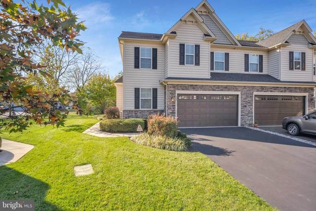 309 Newbury Court, NORTH WALES, PA 19454 (#PAMC2014252) :: The Pierre Group