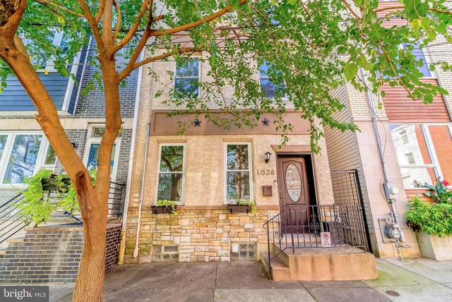 1028 Earl Street, PHILADELPHIA, PA 19125 (MLS #PAPH2038578) :: Kiliszek Real Estate Experts