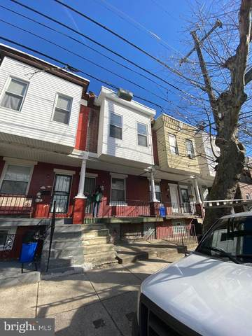 2813 W Clearfield Street, PHILADELPHIA, PA 19132 (#PAPH2038590) :: Tom Toole Sales Group at RE/MAX Main Line