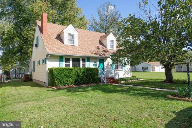 413 Kent Street, CAMBRIDGE, MD 21613 (MLS #MDDO2000866) :: Maryland Shore Living | Benson & Mangold Real Estate