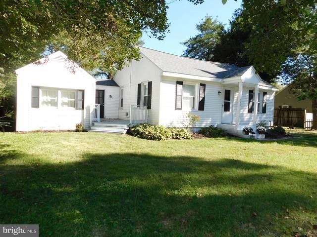 503 Pacific Avenue, SALISBURY, MD 21804 (#MDWC2001860) :: McClain-Williamson Realty, LLC.