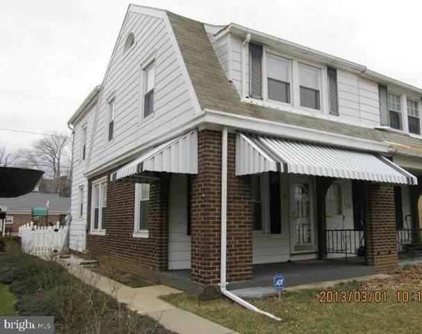 713 Dellwood Street, BETHLEHEM, PA 18018 (MLS #PANH2000666) :: PORTERPLUS REALTY