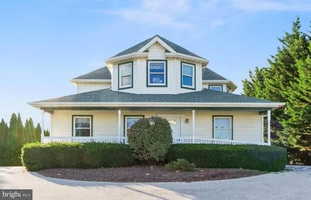 36 N Main Street, STEWARTSTOWN, PA 17363 (#PAYK2007796) :: Iron Valley Real Estate