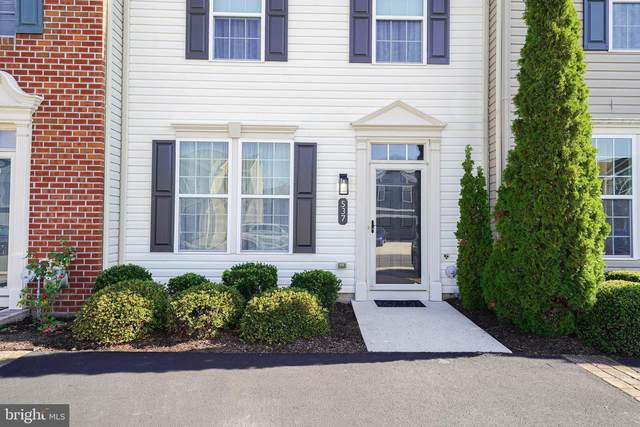 White Pine Drive #537, FRUITLAND, MD 21826 (#MDWC2001862) :: EXIT Realty Ocean City