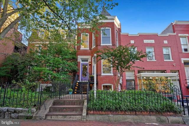 713 G Street SE, WASHINGTON, DC 20003 (#DCDC2017796) :: Keller Williams Realty Centre