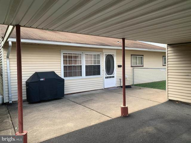 19 Pensive Lane, LEVITTOWN, PA 19054 (#PABU2010040) :: McClain-Williamson Realty, LLC.