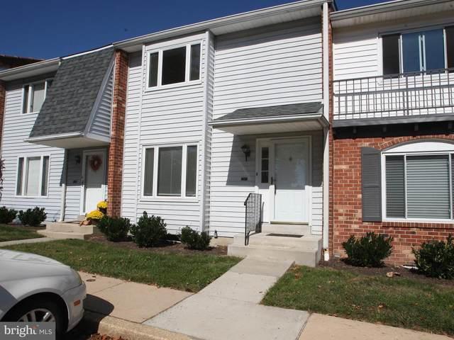 3403 Hillock Lane #002, WILMINGTON, DE 19808 (#DENC2008904) :: Team Martinez Delaware