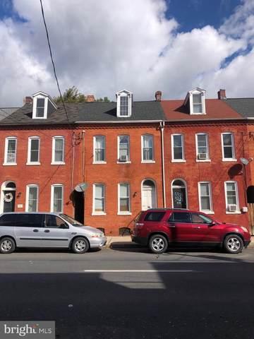 537 W King Street, LANCASTER, PA 17603 (#PALA2006736) :: The Craig Hartranft Team, Berkshire Hathaway Homesale Realty