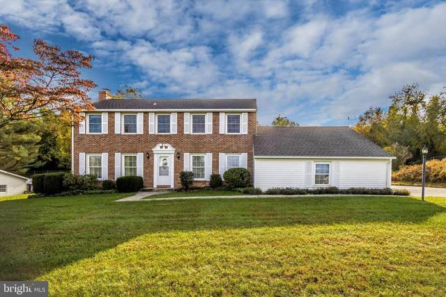 909 Winchester Drive, WESTMINSTER, MD 21157 (#MDCR2003182) :: The Charles Graef Home Selling Team