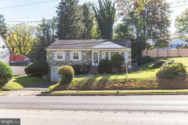 106 Church Road, ELKINS PARK, PA 19027 (#PAMC2014268) :: Linda Dale Real Estate Experts