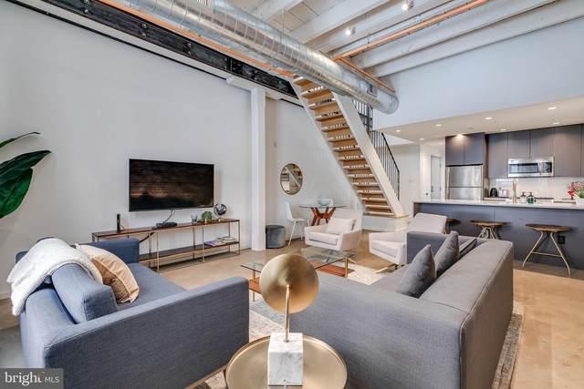 204 S Delhi Street #3, PHILADELPHIA, PA 19107 (MLS #PAPH2038640) :: Kiliszek Real Estate Experts