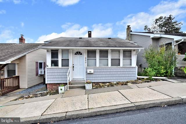 880 Edgemont Avenue, PALMERTON, PA 18071 (#PACC2000460) :: Linda Dale Real Estate Experts