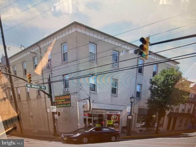 300-302 W Main Street, KUTZTOWN, PA 19530 (#PABK2005812) :: Ramus Realty Group