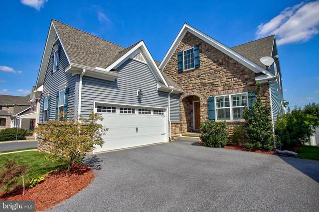 404 Prescot Street, LANCASTER, PA 17601 (#PALA2006750) :: CENTURY 21 Home Advisors