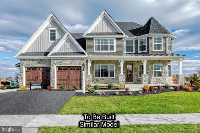 0 Hillfield Drive, FREDERICK, MD 21702 (#MDFR2007374) :: Dart Homes