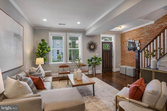 5 V Street NW, WASHINGTON, DC 20001 (#DCDC2017824) :: Jim Bass Group of Real Estate Teams, LLC