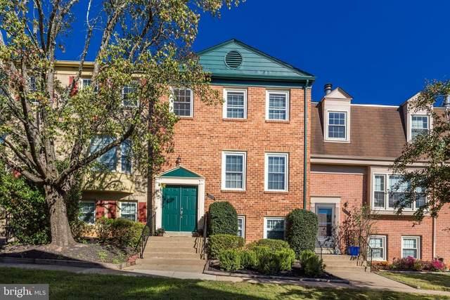 10206 Provincetown Court, FAIRFAX, VA 22032 (#VAFX2027134) :: Murray & Co. Real Estate