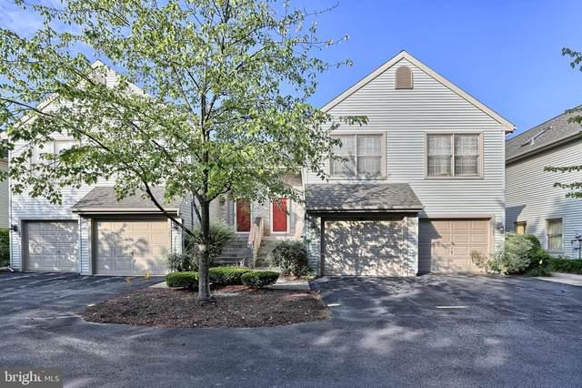 186 Crescent Drive, HERSHEY, PA 17033 (#PADA2004574) :: The Joy Daniels Real Estate Group