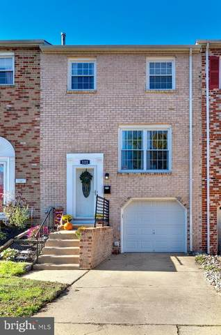 122 W Collins Court, BLACKWOOD, NJ 08012 (#NJCD2009304) :: Tom Toole Sales Group at RE/MAX Main Line