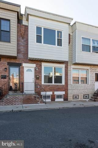 3421 Livingston Street, PHILADELPHIA, PA 19134 (MLS #PAPH2038682) :: Kiliszek Real Estate Experts