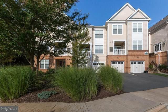 43935 Hickory Corner Terrace #104, ASHBURN, VA 20147 (#VALO2010440) :: Shawn Little Team of Garceau Realty