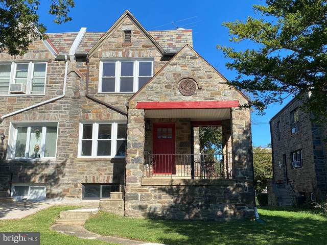 833 Guenther Avenue, LANSDOWNE, PA 19050 (#PADE2009486) :: The Mike Coleman Team