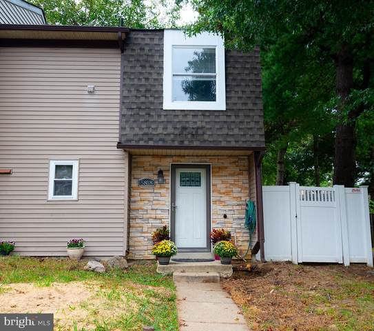 5818 Falkland Place, CAPITOL HEIGHTS, MD 20743 (#MDPG2015220) :: RE/MAX Advantage Realty