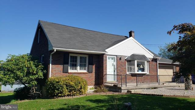 889 Crest View Lane, POTTSTOWN, PA 19464 (#PAMC2014280) :: Compass