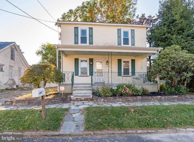 1009 Edgely Avenue, BRISTOL, PA 19007 (#PABU2010058) :: Linda Dale Real Estate Experts