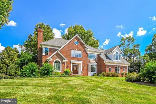 9475 Deramus Farm Court, VIENNA, VA 22182 (#VAFX2027156) :: Great Falls Great Homes