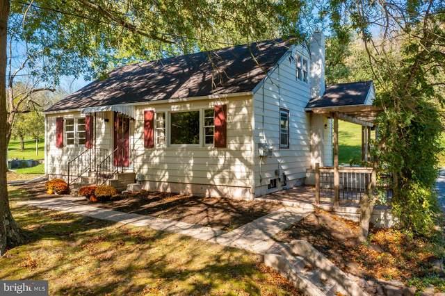 1070 Manatawny Street, POTTSTOWN, PA 19464 (MLS #PAMC2014282) :: Maryland Shore Living   Benson & Mangold Real Estate