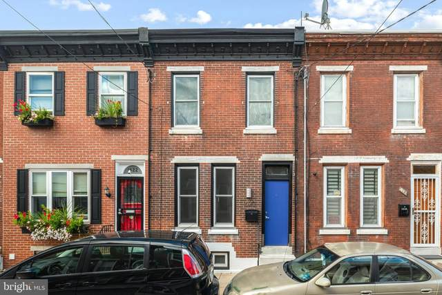 1620 S Mole Street, PHILADELPHIA, PA 19145 (MLS #PAPH2038732) :: Kiliszek Real Estate Experts