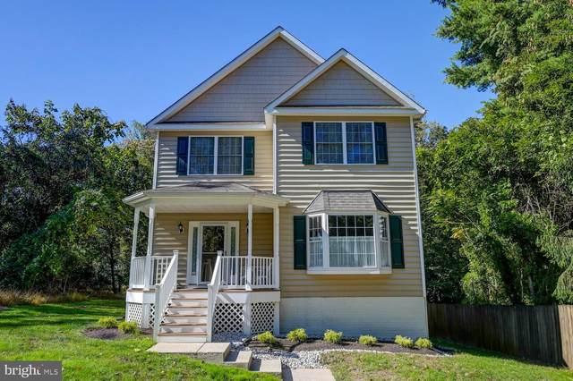 10802 Powers Avenue, COCKEYSVILLE, MD 21030 (#MDBC2013976) :: Jim Bass Group of Real Estate Teams, LLC
