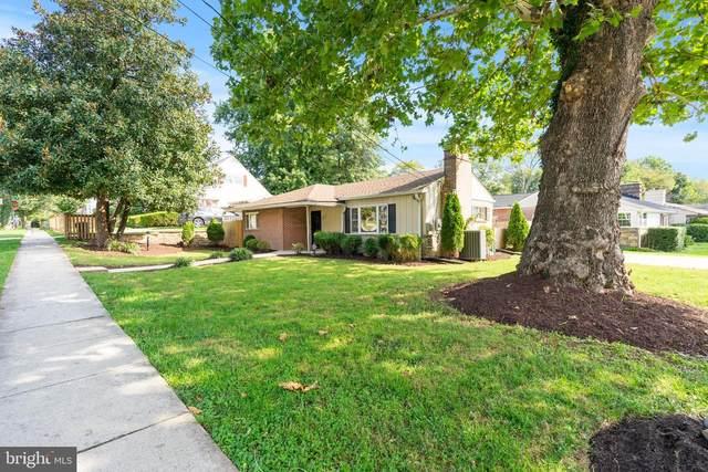 9901 Woodland Drive, SILVER SPRING, MD 20902 (#MDMC2020104) :: Jim Bass Group of Real Estate Teams, LLC