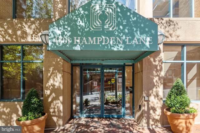 4801 Hampden Lane #104, BETHESDA, MD 20814 (#MDMC2020106) :: Arlington Realty, Inc.
