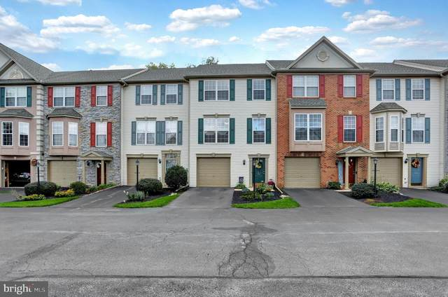 136 Kathryn Drive, RED LION, PA 17356 (#PAYK2007822) :: TeamPete Realty Services, Inc