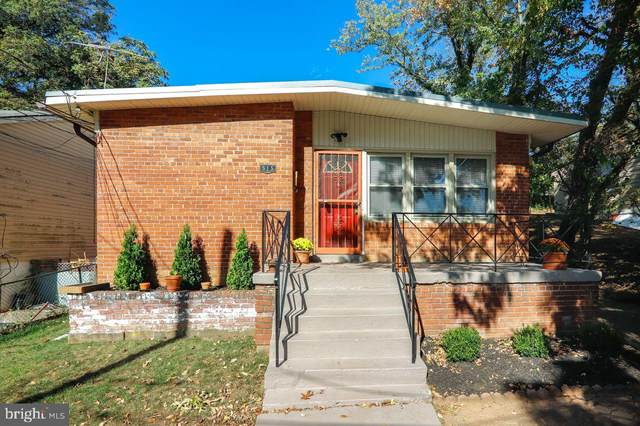 515 Abel Avenue, CAPITOL HEIGHTS, MD 20743 (#MDPG2015226) :: EXIT Realty Enterprises