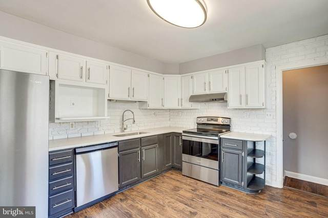 4310 22ND Place, TEMPLE HILLS, MD 20748 (#MDPG2015228) :: Murray & Co. Real Estate