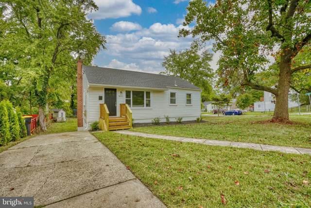 3615 Cooper Lane, HYATTSVILLE, MD 20784 (#MDPG2015230) :: Jim Bass Group of Real Estate Teams, LLC